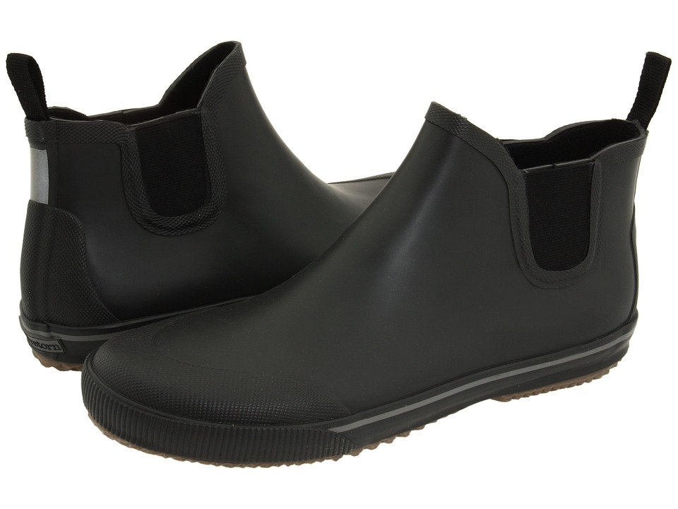 Tretorn - Str la (Black/Black) Men
