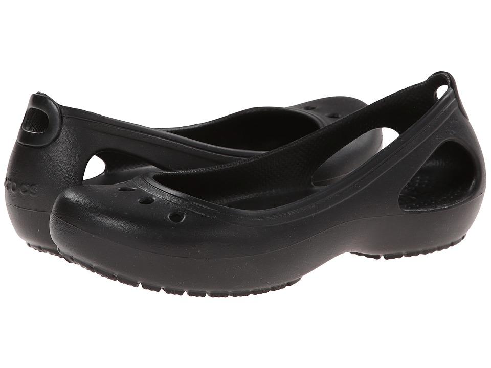 Crocs Kadee (Black/Black) Women