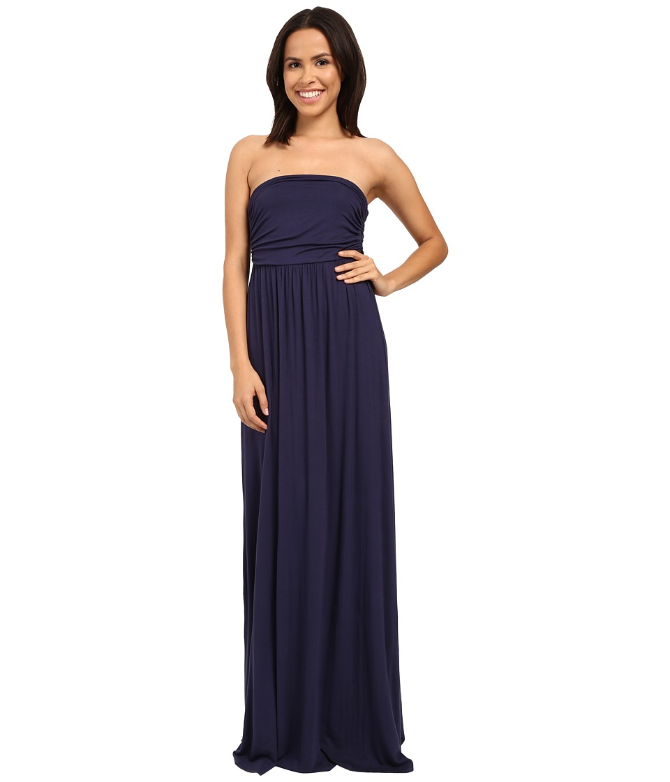 Culture Phit Hally Dress (Navy) Women's Dress
