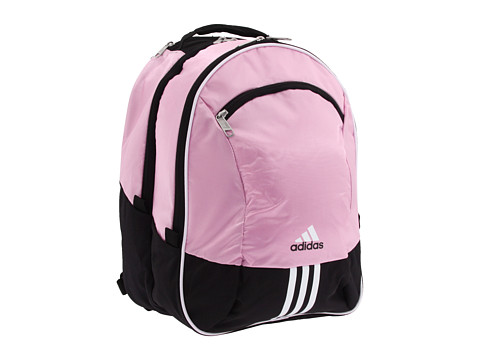 adidas - Striker Team Backpack (Gala Pink) Backpack Bags