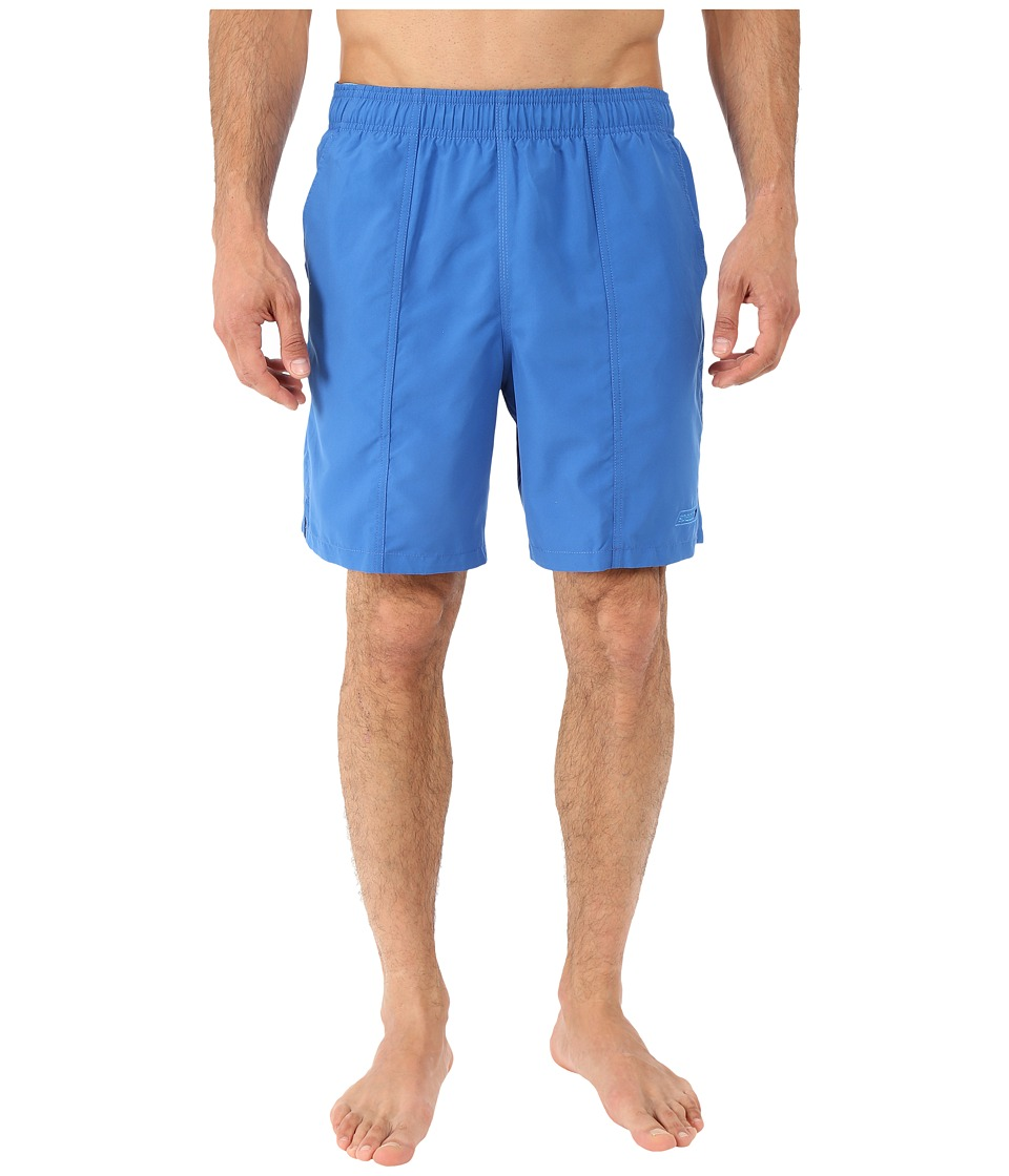 Speedo - Rally Volley (Classic Blue) Men's Swimwear