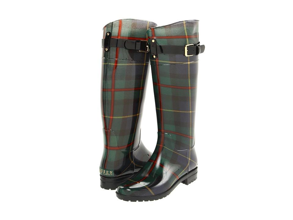 LAUREN Ralph Lauren - Rossalyn II (Mod Mccld of Harris) Women's Rain Boots