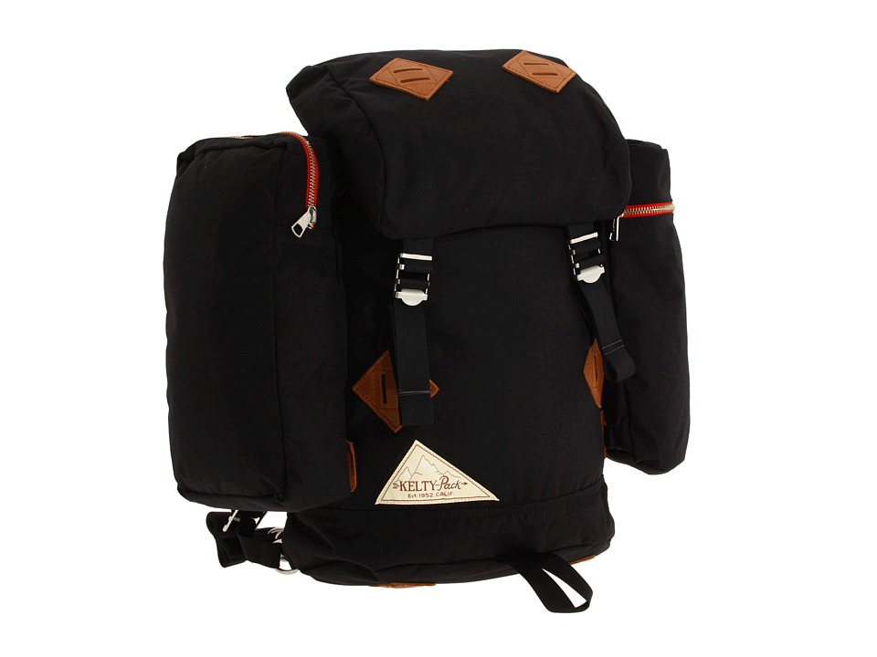 Kelty - Mockingbird (Black) Backpack Bags