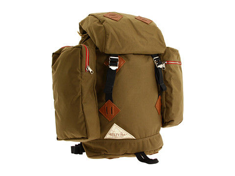 Kelty - Mockingbird (Tan) Backpack Bags