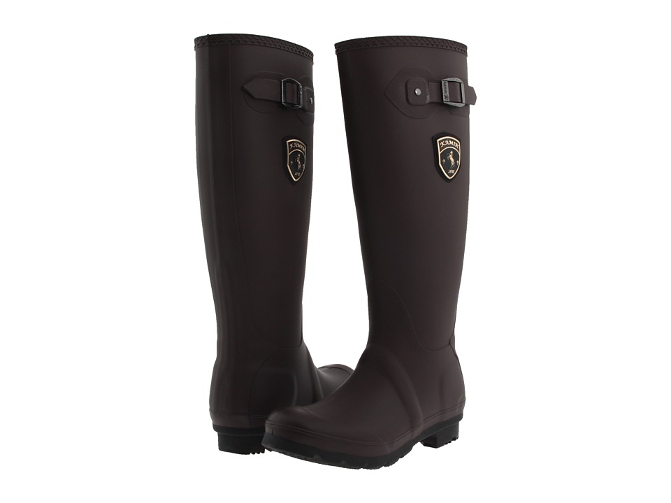 Kamik Jennifer (Dark Brown) Women