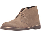 Clarks - Bushacre II (Sand Suede) - Clarks Shoes