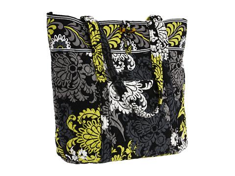 Vera Bradley - Vera (Baroque) Tote Handbags