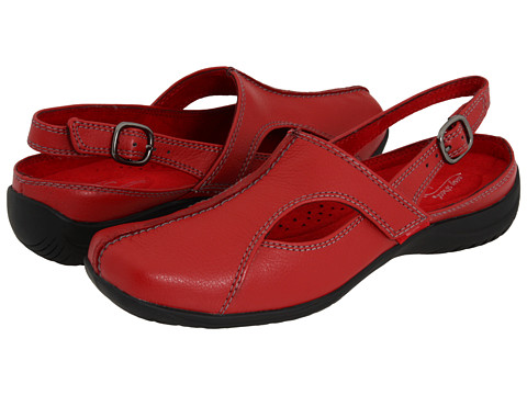 Easy Street - Sportster (Red) Women