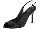 Cole Haan - Air Talia OT Sling 90 (Black Patent) - Cole Haan Shoes