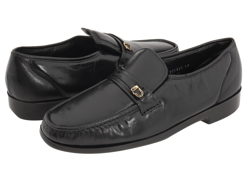 Florsheim - Milano (Black) Men