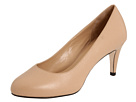 Cole Haan - Air Violet Pump 60 (Beige Textured) - Cole Haan Shoes