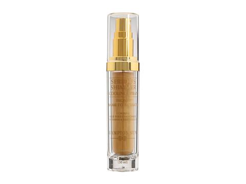 Hampton Sun Serious Shimmer Bronze Spray 1 oz (Bronze) Fragrance
