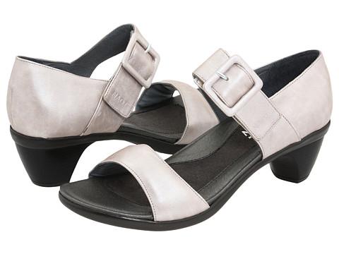Naot Footwear - Future (Quartz Leather) Women