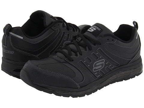 SKECHERS Work - Revv Air 3.0 SR (Black) Men
