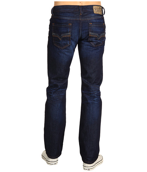 Diesel - Larkee Straight 0073N (Denim) Men's Jeans