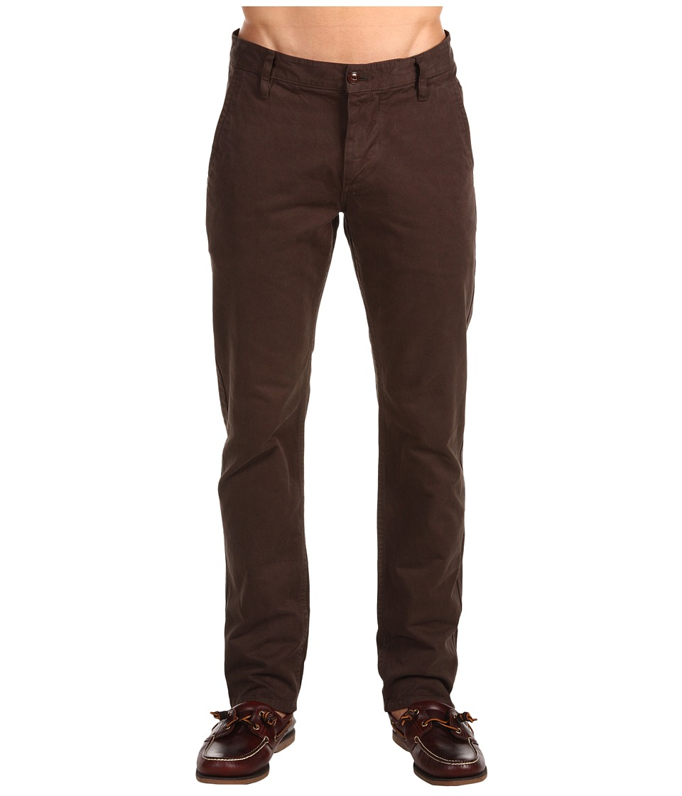 Dockers Men's - SF Tapered Khakis (Earth) Men's Casual Pants