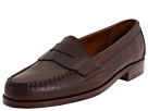 Allen-Edmonds - Montecito (Brown Leather) - Footwear