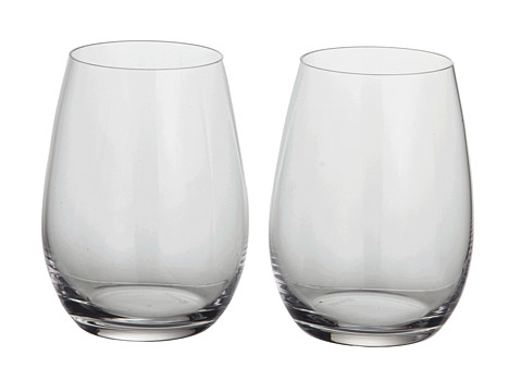 Riedel - O Spirits Set of 2 (Clear) Individual Pieces Cookware