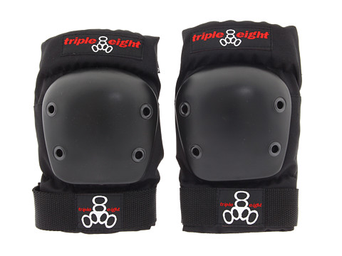 Triple Eight - EP 55 Elbow Pads (No Color) Athletic Sports Equipment