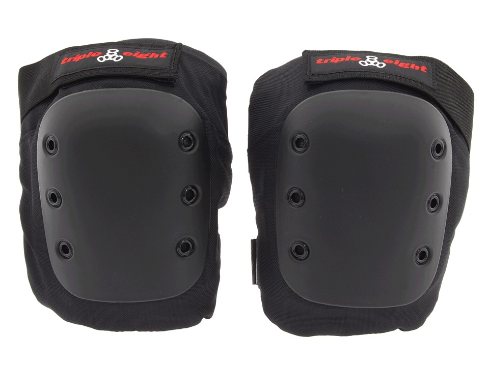 Triple Eight - KP Pro Knee Pads (No Color) Athletic Sports Equipment