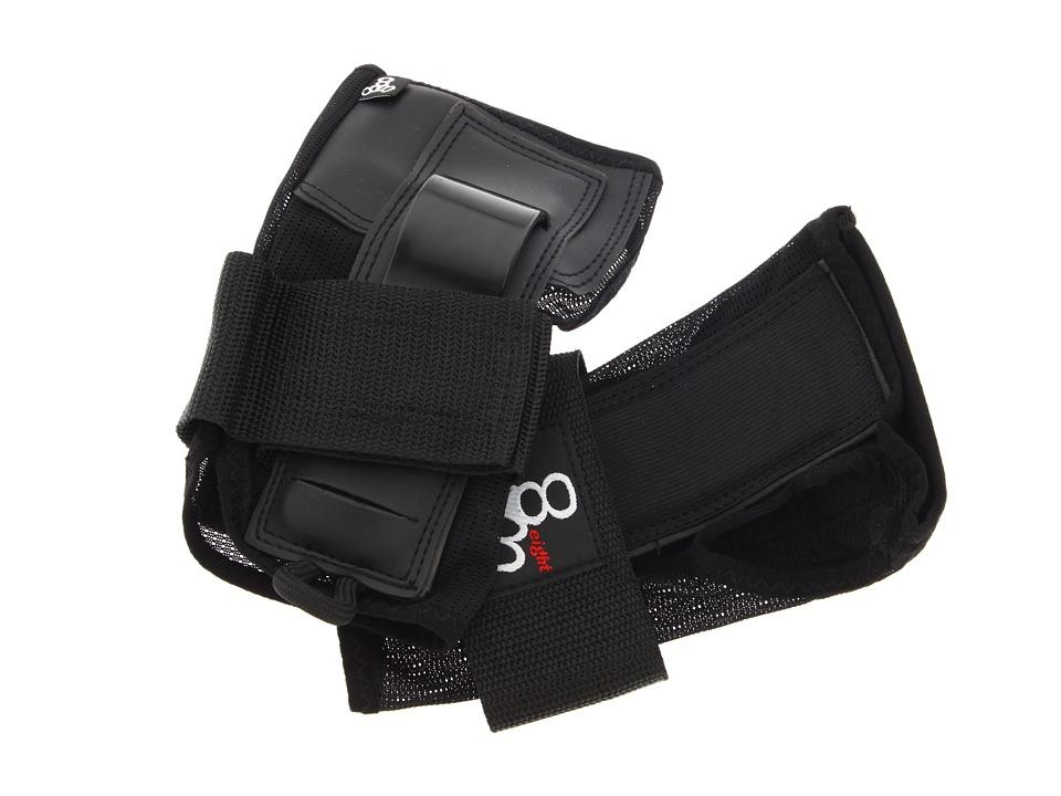 Triple Eight - Wristsaver II- Slide On (No Color) Athletic Sports Equipment
