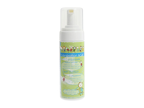 JF Lazartigue Foam Shampoo for Boys (No Color) Bath and Body Skincare