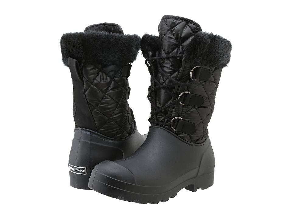 Dirty Laundry - Pathways (Black) Women's Cold Weather Boots