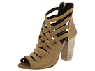 6pm. com is proud to offer the Boutique 9 - About It (Medium Taupe) - Footwear: Give them something to talk about when you step out in these ravishin