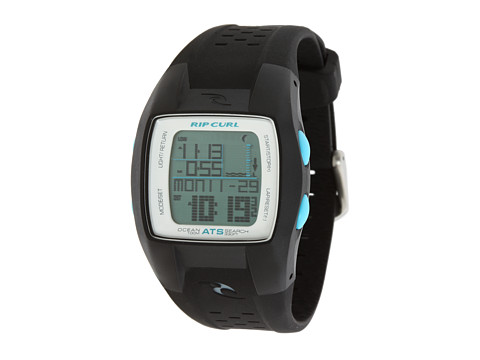 Rip Curl - Winki Oceansearch (Black) Watches