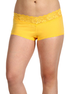 SALE! $19.99 - Save $16 on Cosabella Extended Size Never Say Never Cheekie Hotpant (Sunflower) Apparel - 44.47% OFF $36.00