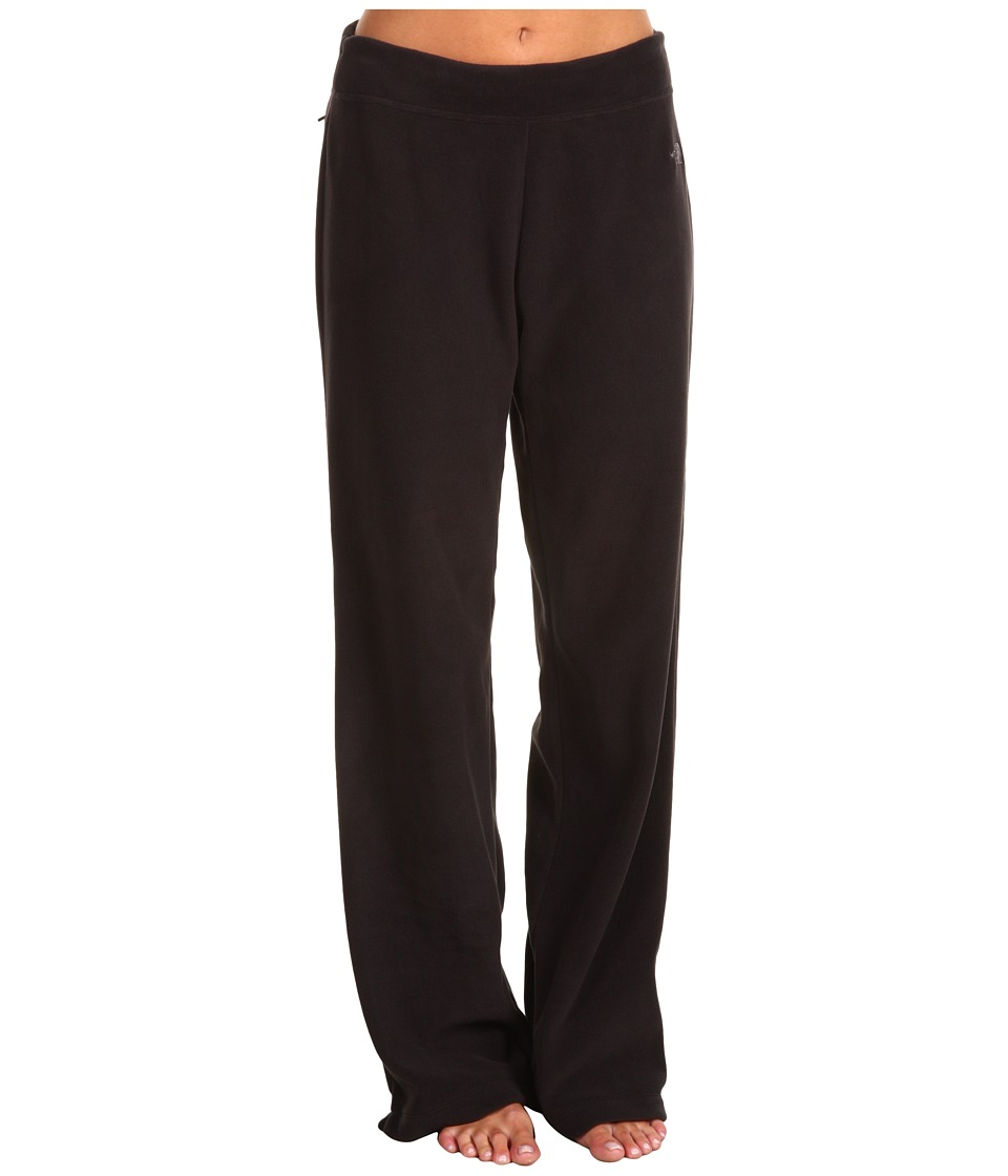 The North Face - TKA 100 Microvelour Pant (TNF Black) Women's Casual Pants