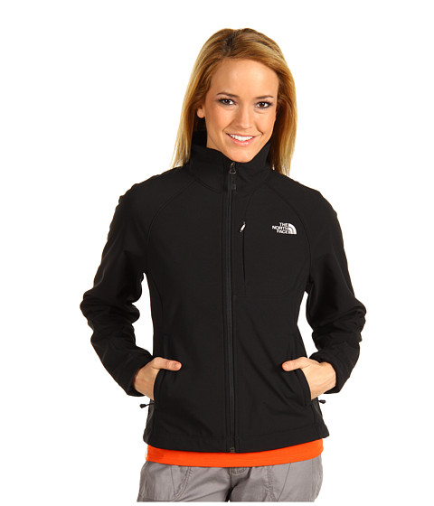 The North Face Apex Bionic Jacket (TNF Black) Women's Coat
