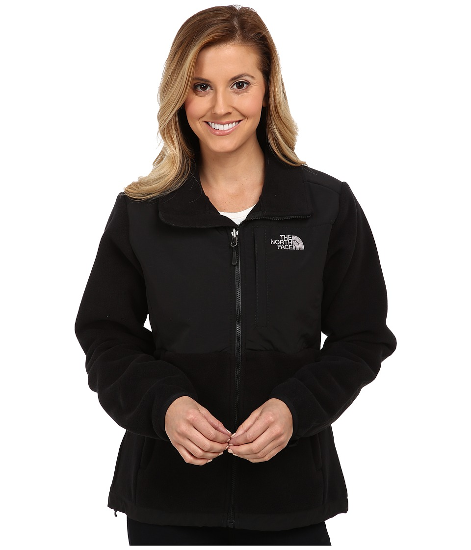 The North Face - Denali Jacket (R TNF Black) Women's Coat