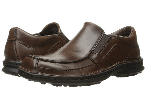 Streetcars - Carrera (Pecan) Men's Slip on Shoes