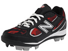 New Balance Kids YB403 (Youth) (Black/Red)