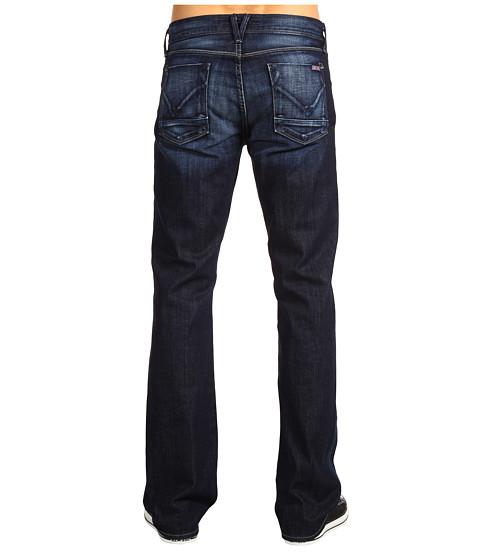 Hudson - Clifton Slim Bootcut in Wickham (Wickham) Men's Jeans