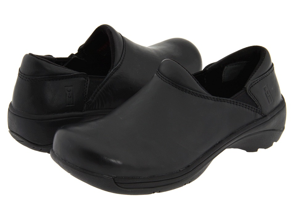 MOZO - Forza (Black) Women's Shoes