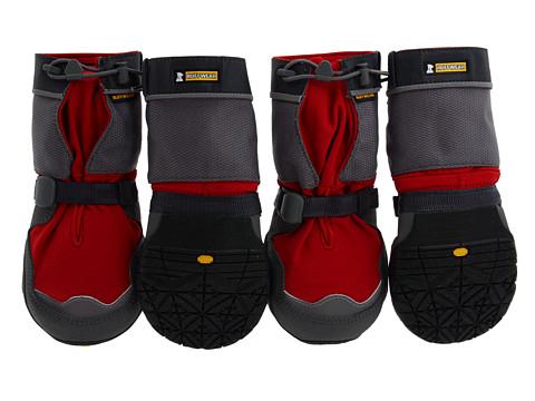 Ruffwear - Bark'n Boots Polar Trex (Red Rock) Dog Clothing