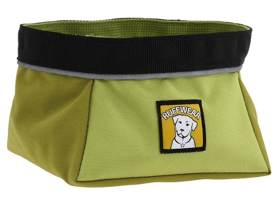 Ruffwear - Quencher (Lichen Green) Dog Accessories
