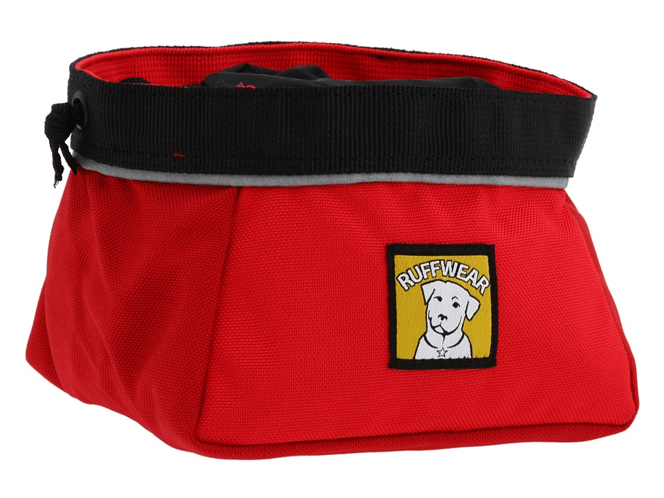 Ruffwear - Quencher Cinch Top (Red Currant) Dog Accessories