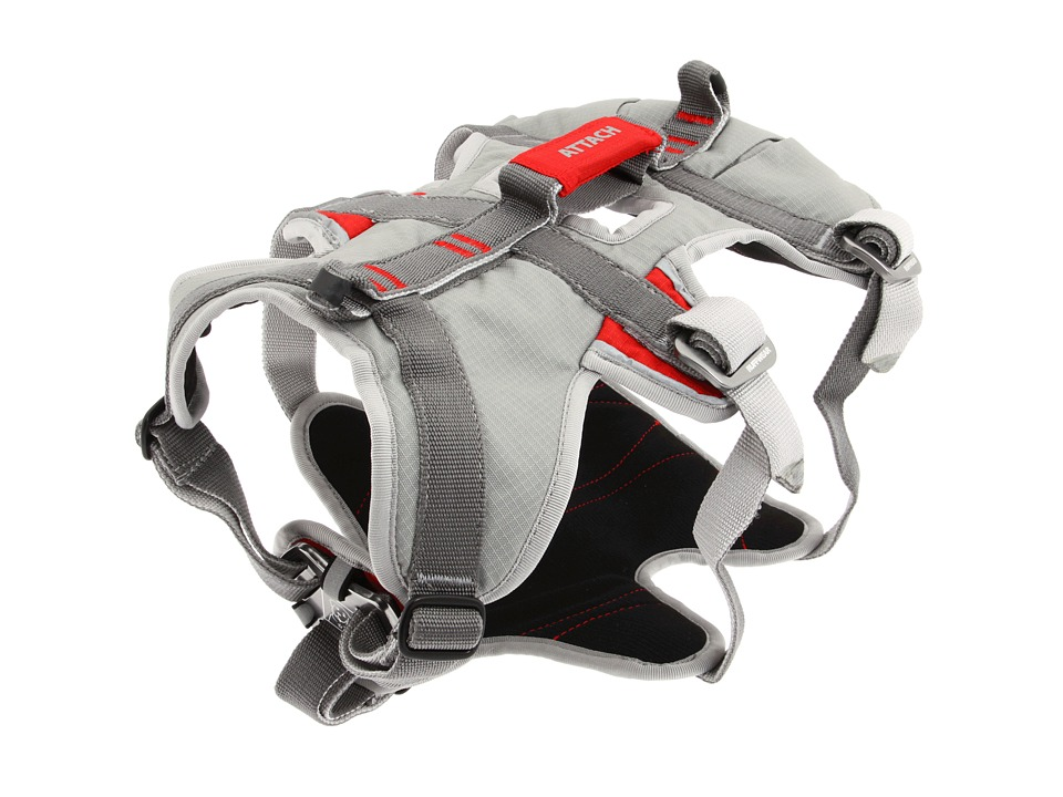 Ruffwear - Doubleback Harness (Graphite Gray) Dog Harness