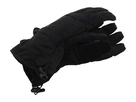 Dakine - Scout Glove (Black) Snowboard Gloves