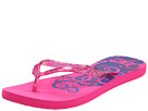 DC - Solana W (Pink) - Footwear