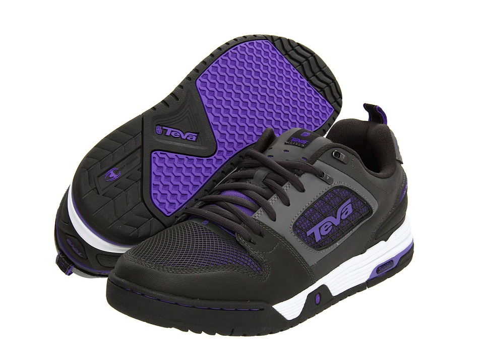 Teva - The Links (Ultra Violet) Men's Walking Shoes