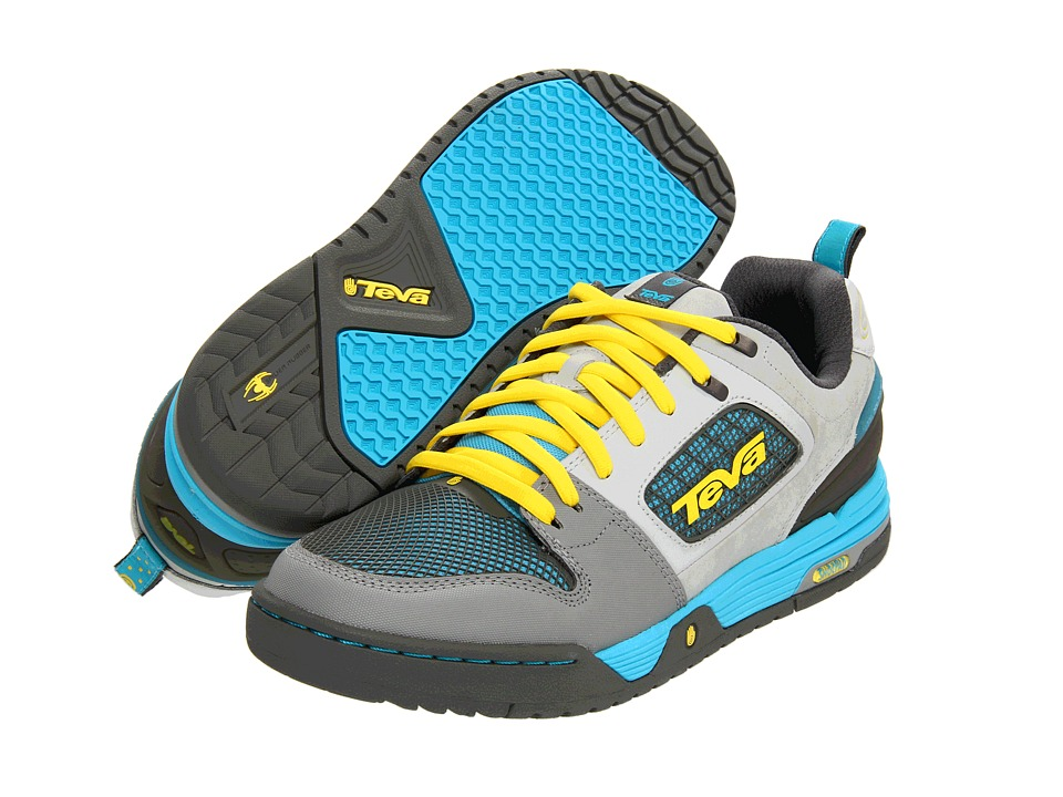 Teva - The Links (Lunar Rock) Men's Walking Shoes