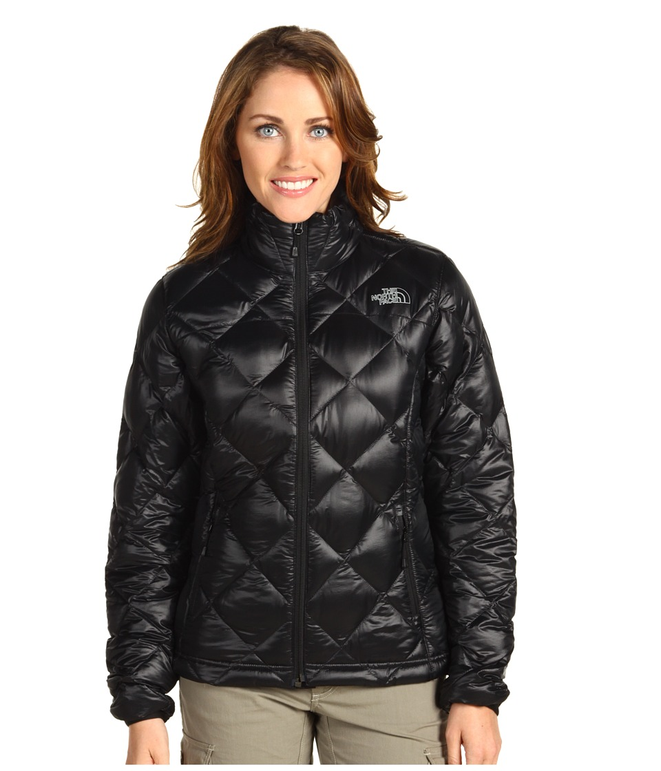 The North Face - La Paz Jacket (TNF Black) Women's Coat