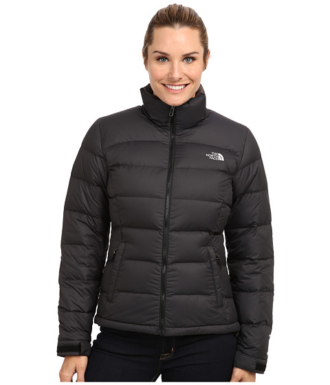 The North Face - Nuptse 2 Jacket (TNF Black) Women