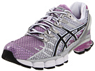 ASICS - Gel-Kinsei 4 (Lilac/Black/White) - Footwear