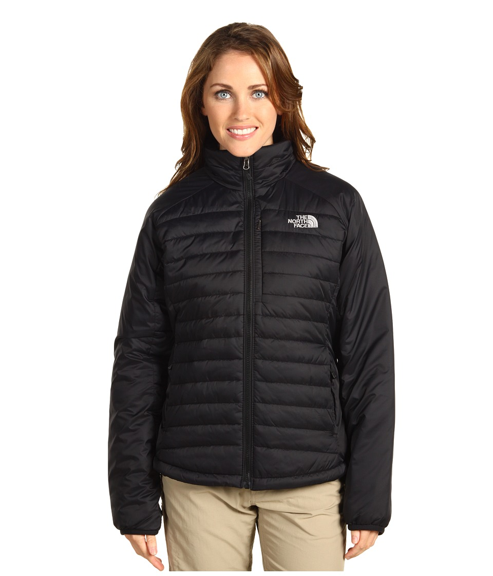 The North Face - Blaze Jacket (TNF Black) Women's Coat