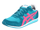 ASICS - Corrido (Blue Coral/Pink) - Footwear